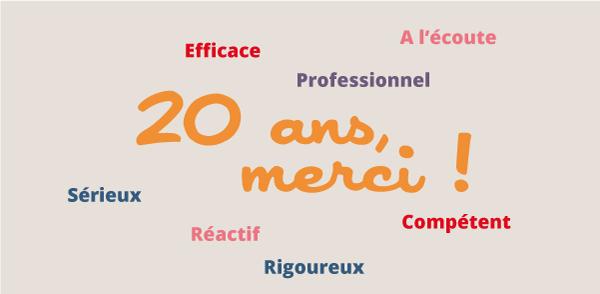 MC Formation Conseil fête ses 20 ans 1999 – 2019